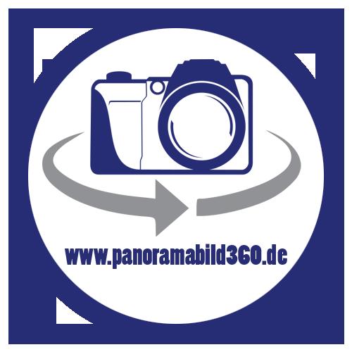 Panorama- und Rundum-Bilder