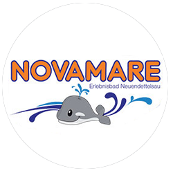 Freizeitbad Novamara in Neuendettelsau